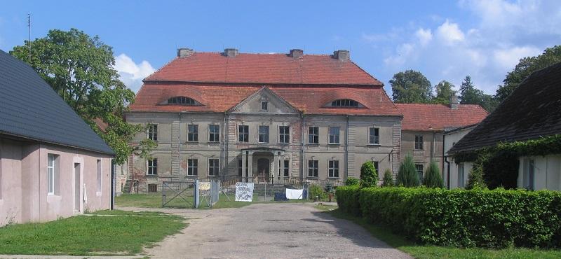 46. Pałac w Siemczynie