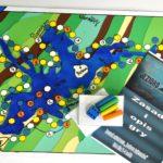 Gra planszowa - nagroda główna