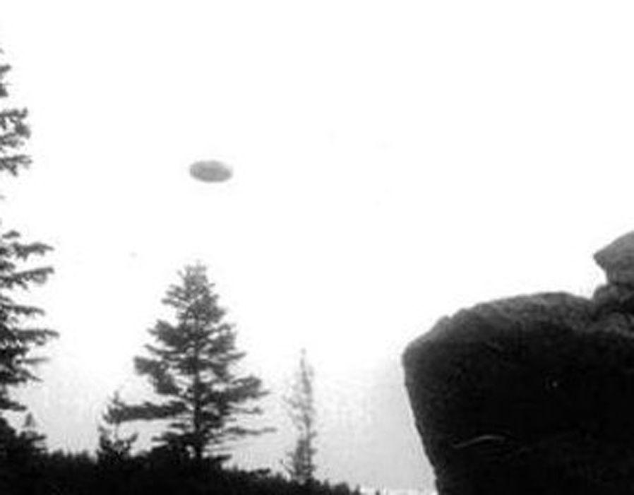 ufo w Czaplinku
