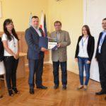 Zastępca Dyrektora Sanepidu włączył się do Akcji Jezioro Tajemnic