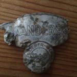 Znalezione -11 września 2016 - emblemat Wanderera