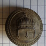 Guzik został przekazany do koszalińskiego muzeum