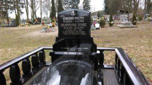 Cmentarz w Siemczynie