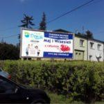 Reklama w Poznaniu