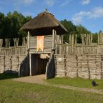 Sławogród - fasada