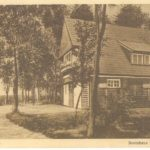 Pocztówka 1929 r.