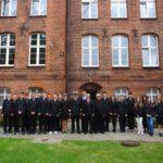Klasa patronacka Akademii Morskiej