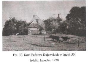 1 Dom Państwa Kujawskich w latach 50