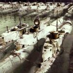 Mini ubooty w doku